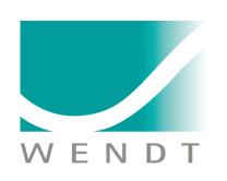 Logo Wendt
